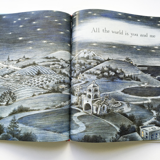 Arlo's Book Club Magical Wonderment: All the World