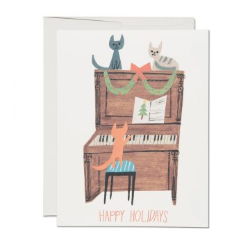 Kitty Carols