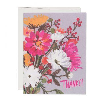 Vintage Thanks Bouquet
