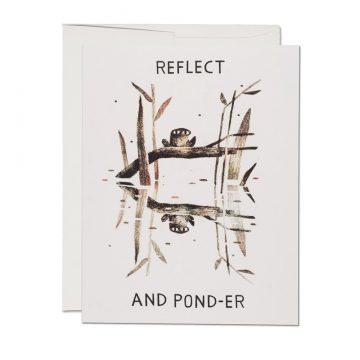 Ponder Reflect