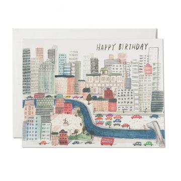 City Birthday