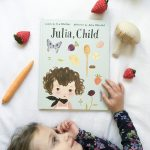 Arlo's Book Club: Julia, Child