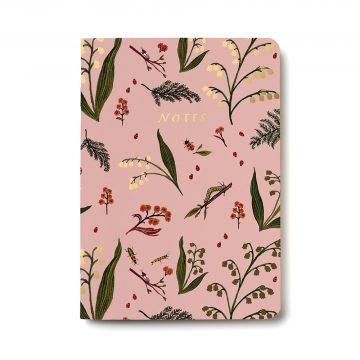 Little Bugs Notebook
