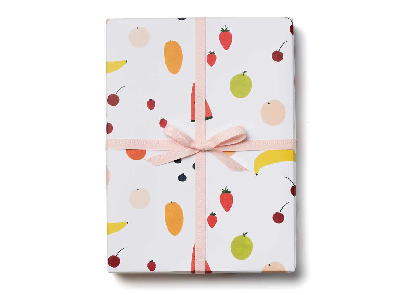 Fruits Wrap