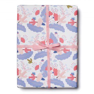 Candy Birds Wrap