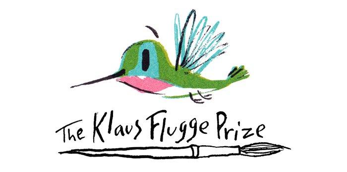 Klaus Flugge Prize