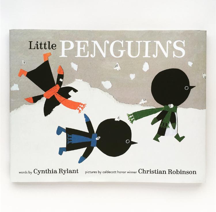 Arlo's Book Club: Winter Edition