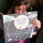 Arlo's Book Club: Anna Emilia Laitinen