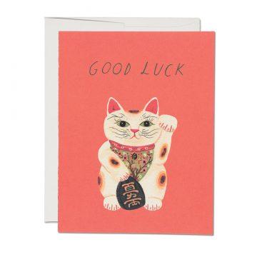 Good Lucky Kitty