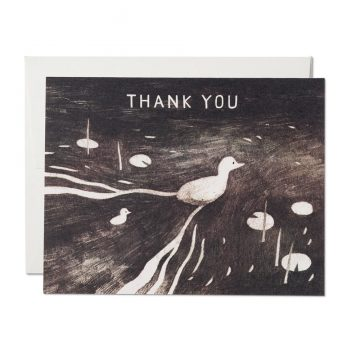 Thank You Ducks