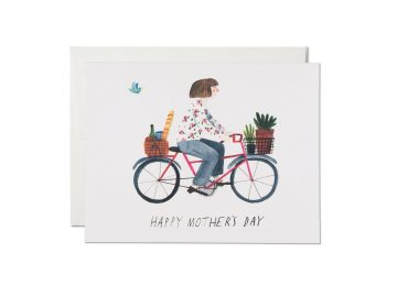 Mother's Bike