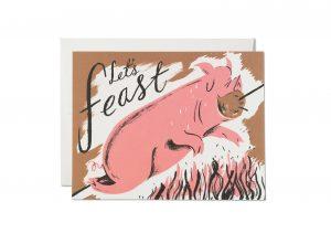 Let's Feast
