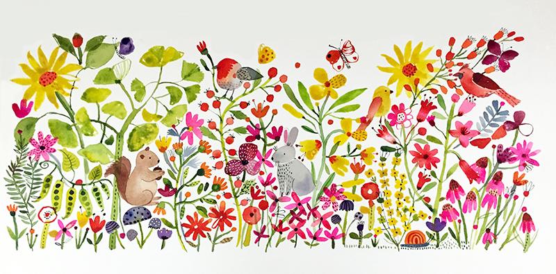 Carolyn_1515968_Muralart_BotanicalGardensChildren'sCenter