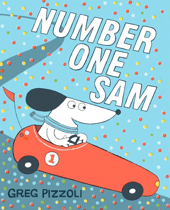 Number-One-Sam-1