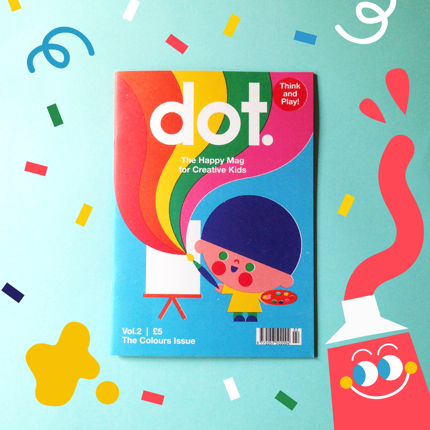 Dot Magazine Volume 2