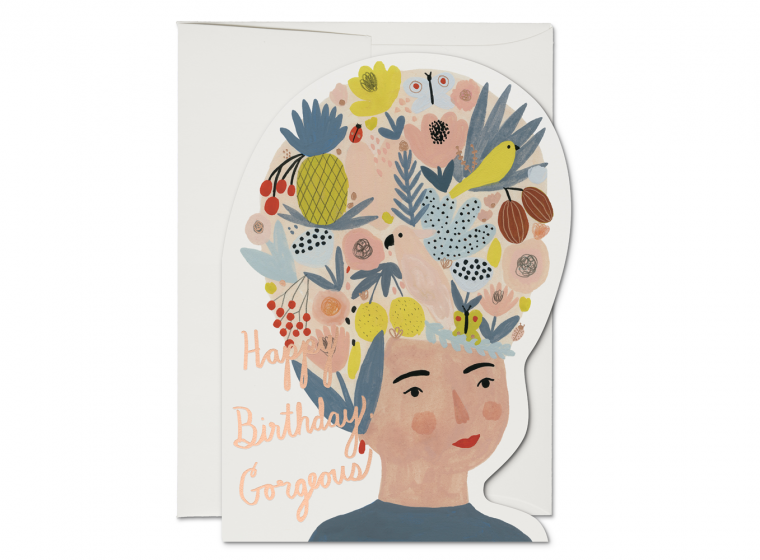 df9fc950 Fruit Hat Lady – Red Cap Cards