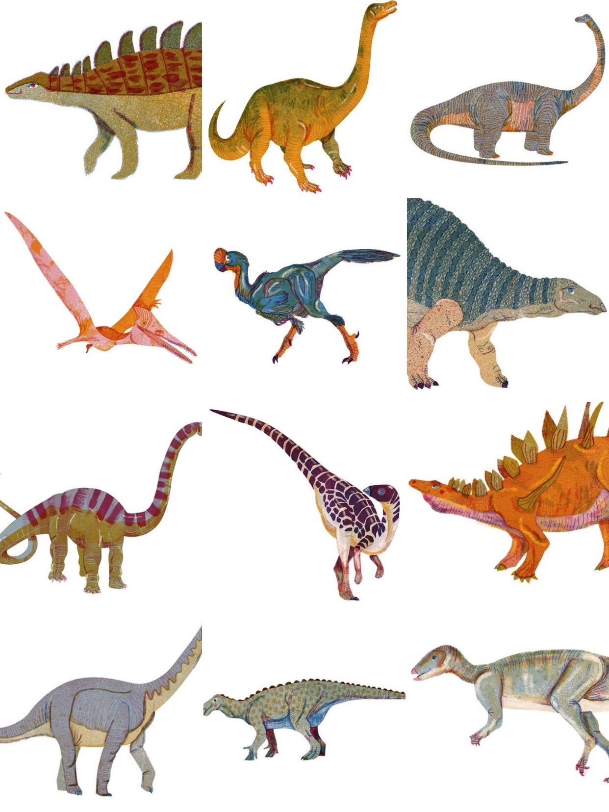 d98ff4a9fc6 ... This A-Z Dinosaurs series by Barbara Dziadosz is TOPS. Click over to  her Instagram to learn how to communicate with your five year-old niece or  nephew.