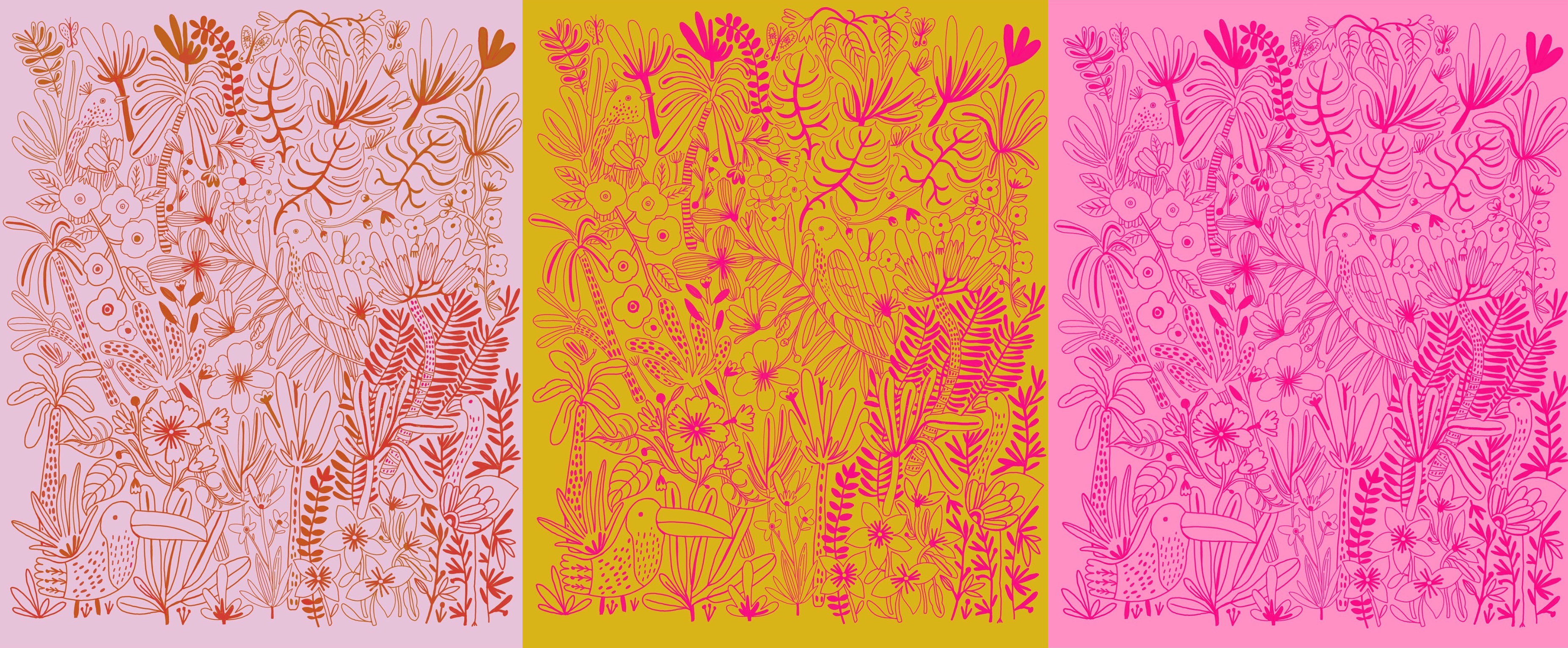 Carolyn Gavins Mockups For An Awesome Tissue Paper By Noissueco To See Our Version Go Here Which Color Do You Like Vote On Her Instagram